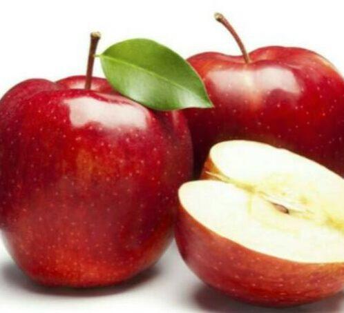 aple-merah
